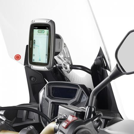 Suport special din aluminiu pentru navigatie sau telefon S902A [6]