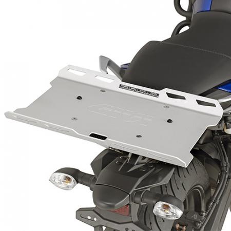 Suport special pentru fixare bagaje din aluminiu2