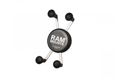 Suport telefon universal RAM X-Grip pentru dispozitive cu latime 2.2-8.2 cm include sfera Ram-Arm [0]