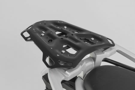 Suport Top Case Adventure negru BMW G 310 GS (17-). [0]