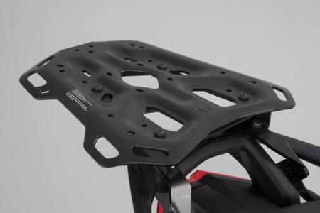 Suport Top Case Adventure-Rack Negru Ducati Multistrada V4 (20-) [2]