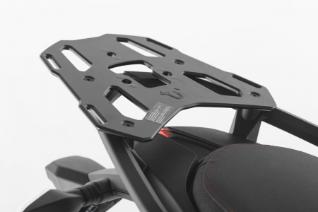 Suport Top Case Alu-Rack Ducati Multistrada 1200 2010-2012 [1]