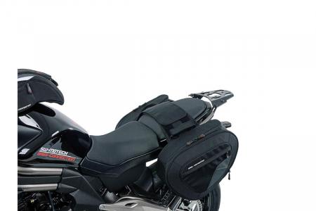 Suport Top Case Alu-Rack Kawasaki ER-6f 2006-2008 [3]