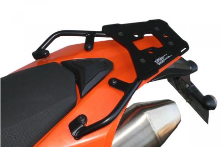 Suport Top Case Alu-Rack KTM 690 Enduro 2007- [0]