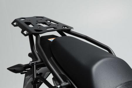 Suport Top Case Alu-Rack negru Kawasaki Versys-X300 ABS (16-).2