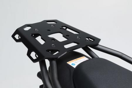Suport Top Case Alu-Rack negru Kawasaki Versys-X300 ABS (16-).1
