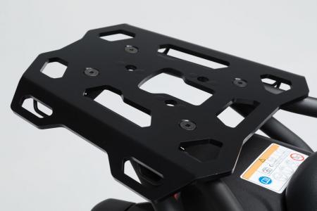 Suport Top Case Alu-Rack negru Kawasaki Versys-X300 ABS (16-).0