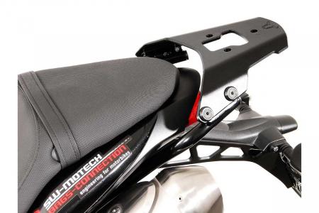 Suport Top Case Alu-Rack Triumph Speed Triple 1050 2010-1