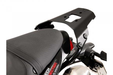 Suport Top Case Alu-Rack Triumph Speed Triple 1050 2010-0