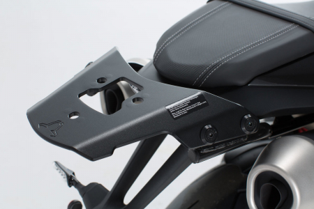 Suport Top Case Alu-Rack Triumph Speed Triple S/R 2015- [0]