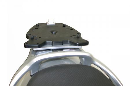 Suport Top Case Alu-Rack Yamaha FJR 1300 2000-2002 [1]