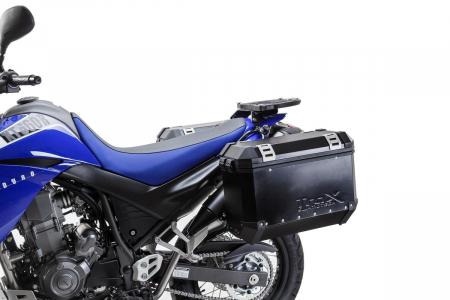 Suport Top Case Alu-Rack Yamaha XT 660 R 2004-20093