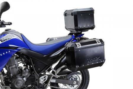 Suport Top Case Alu-Rack Yamaha XT 660 R 2004-20092