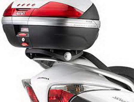 Suport Top Case MONOKEY Honda Silver Wing 600 '01 [0]