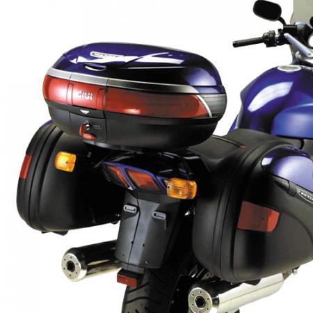 Suport Top Case MONOKEY Yamaha FJR 1300 '01 [1]