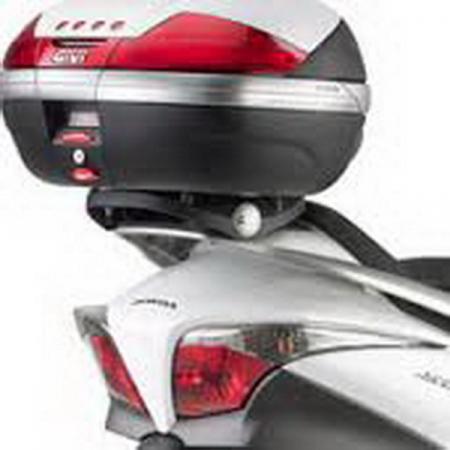 Suport Top Case MONOLOCK Honda Silver Wing 600 '01 [0]