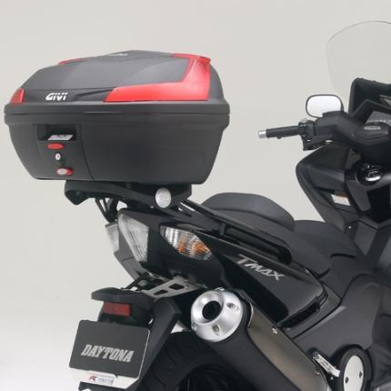 Suport Top Case MONOLOCK Yamaha T-Max 500 08-12 [1]