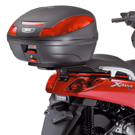 Suport Top Case MONOLOCK Yamaha X-Max 125-250 ' SR355M [1]
