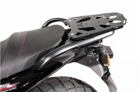 Suport Top Case Steel-Rack negru Suzuki DL650 (11-) / V-Strom 650 XT (15-). [2]