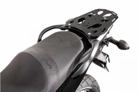 Suport Top Case Steel-Rack negru Suzuki DL650 (11-) / V-Strom 650 XT (15-). [0]