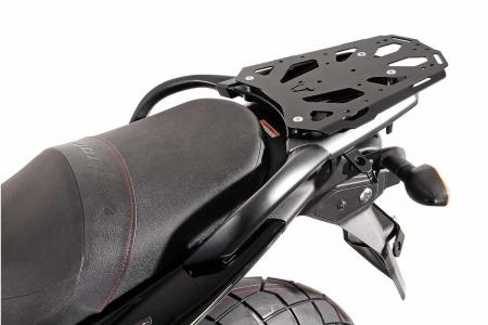 Suport Top Case Steel-Rack negru Suzuki DL650 (11-) / V-Strom 650 XT (15-). [1]