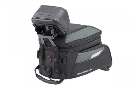 Supot GPS pentru geanta rezervor EVO negru0