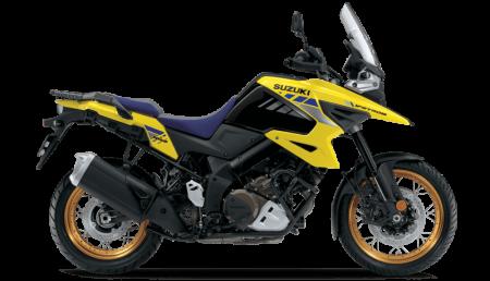Suzuki DL1050XT V-STROM ABS