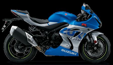 Suzuki GSX-R1000 ABS [0]