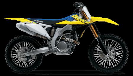 Suzuki RM-Z 250 [0]