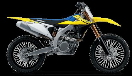 Suzuki RM-Z 450 [0]