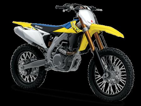 Suzuki RM-Z 450 [1]