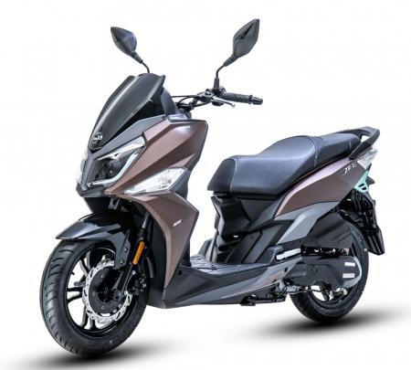 SYM JET 14 LC ABS 125cc Euro 5 [2]