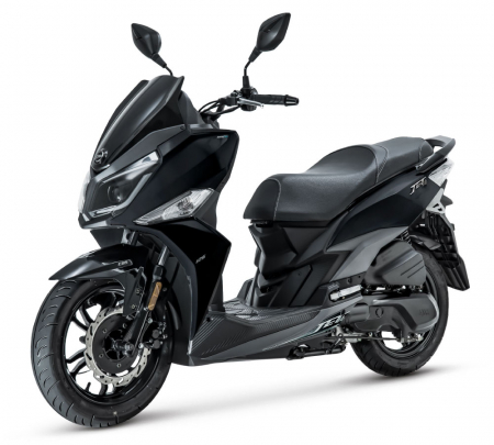 SYM JET 14 LC ABS 125cc Euro 5 [3]