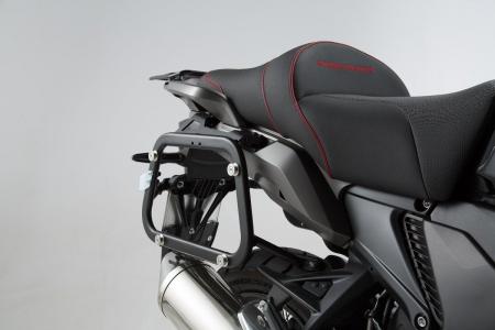 SysBag 30/30 sistem Honda VFR1200X Crosstourer (11-).4