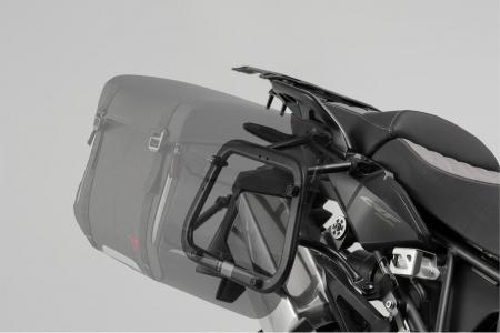 SysBag 30/30 sistem Triumph Tiger 800 Modelle (10-16).2
