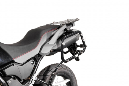 Genti laterale SysBag 30/30 cu sistem fixare pentru Yamaha XT 660 Z Tenere (07-16). [4]