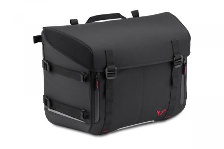 Geanta SysBag 30 cu placa adaptoare, stanga 30 l. Pentru EVO and PRO carrier. stanga.0