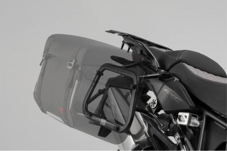Geanta SysBag 30 cu placa adaptoare, stanga 30 l. Pentru EVO and PRO carrier. stanga.3