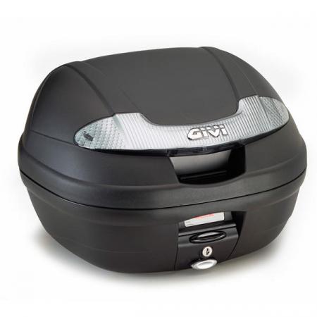 Top Case E340 Monolock Vision Tech0