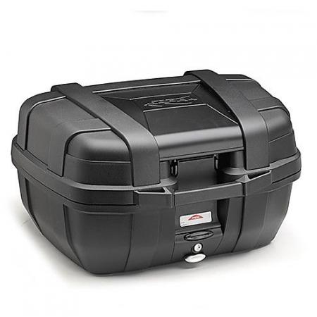 Top Case Kappa Monokey 52LT. - negru complet