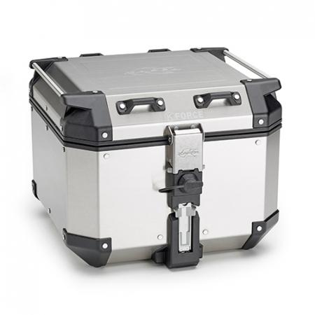 Top Case Monokey din aluminiu K-FORCE 42