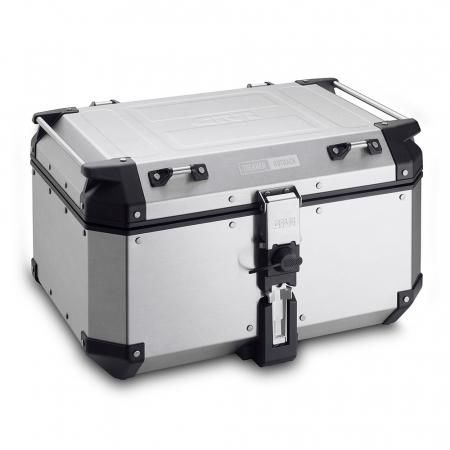 Top Case Trekker Outback aluminiu 58 litri