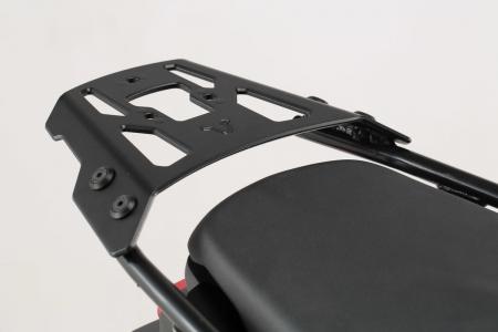 Trax Adv Topcase System. Argintiu Honda VFR 800 X Crossrunner (15-)1