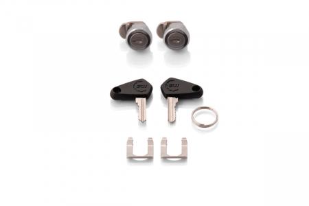 TRAX ADV Topcase System. Argintiu KTM 1290 Super Adventure (14-)4