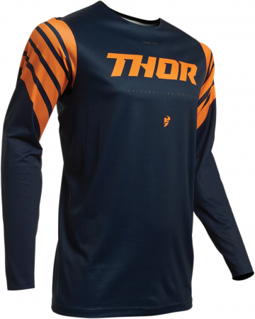 Tricou Cross THOR S20 PRO STR MN/OR MD