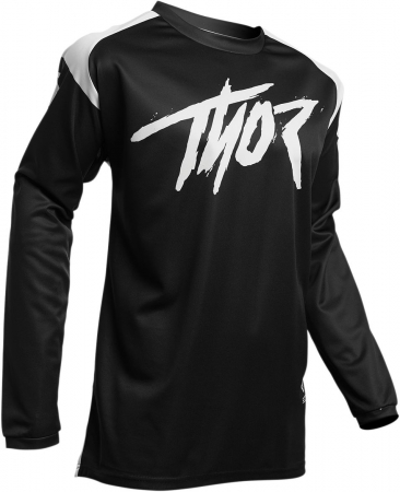 Tricou Cross THOR S20 SECT LINK BK 2X