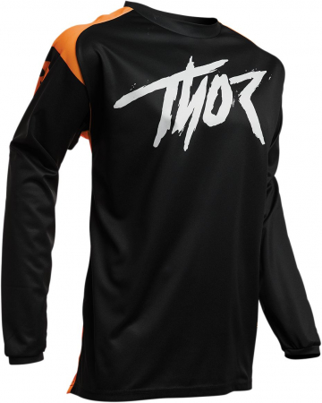 Tricou Cross THOR S20 SECT LINK OR 4X