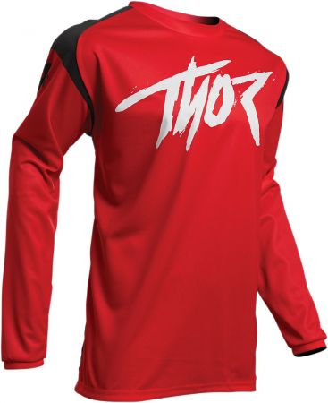 Tricou Cross THOR S20 SECT LINK RD 4X