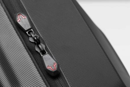 Urban ABS side case stanga 16 l. ABS plastics. pentru SLC side carrier stanga.3