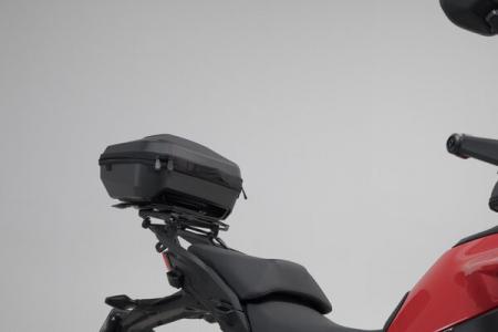 Urban ABS Top Case Sistem Negru Ducati Multistrada V4 (20-) [3]